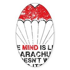 parachute Stickers