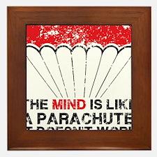 parachute Framed Tile