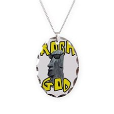 Rock God Necklace