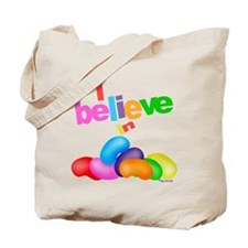 Big Jelly Beans Tote Bag