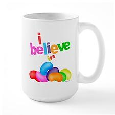 Big Jelly Beans Mug
