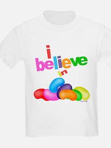 Big Jelly Beans Kids T-Shirt