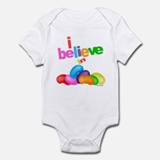 Big Jelly Beans Infant Bodysuit
