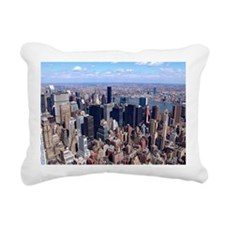 NewYorkDSC00796 Rectangular Canvas Pillow