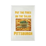 Fries Rectangle Magnet (10 pack)