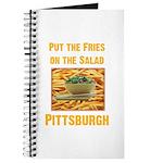 Fries Journal