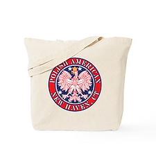 New Haven Connecticut Polish Tote Bag