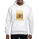 Fries Hooded Sweatshirt