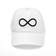 InfiniteBlack Baseball Cap