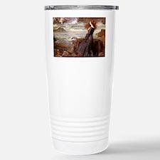 Miranda The Tempest Travel Mug