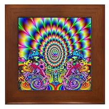 tripy Framed Tile