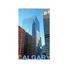 calgary-photo-109-Poster 3'x5' Area Rug