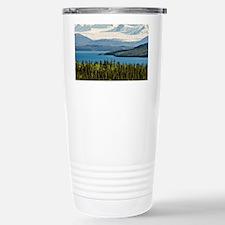 2013.08 Juneau Icefield seen ac Travel Mug