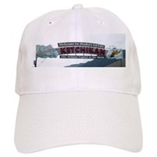 Ketchikan sign Baseball Baseball Cap