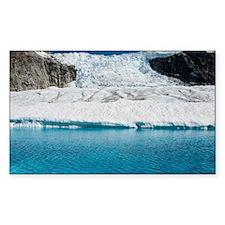 Single Page Calendar -- lake   Decal