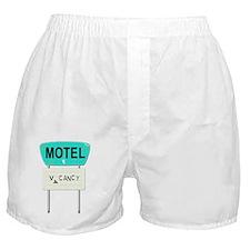 VACANCY Boxer Shorts