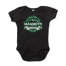 Mammoth Forest Baby Bodysuit