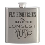 Trout fishing Flasks