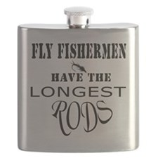 Longest rods Flask