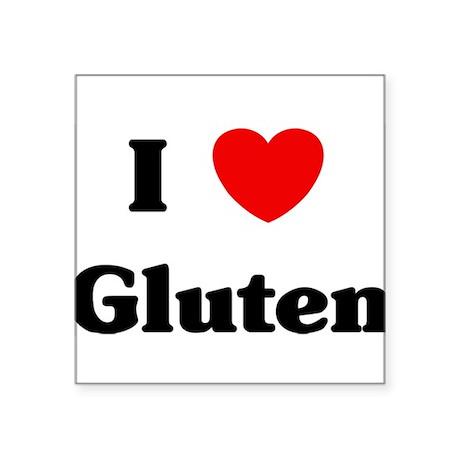 Gluten.jpg Sticker