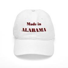 Made in Alabama Baseball Cap