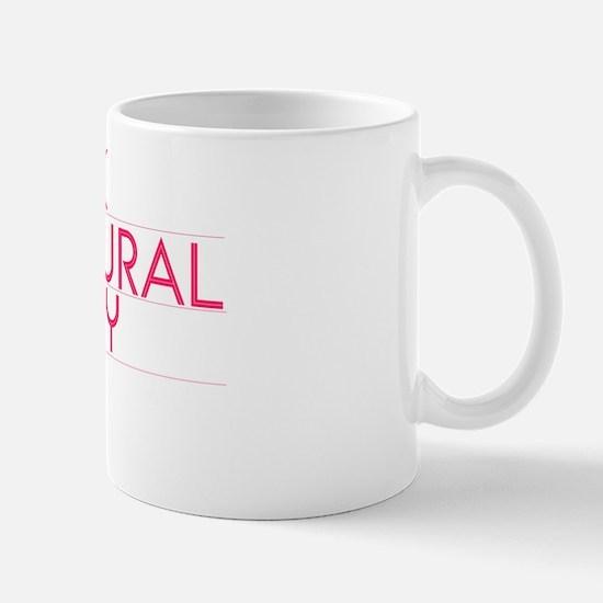 Thick ... Mug