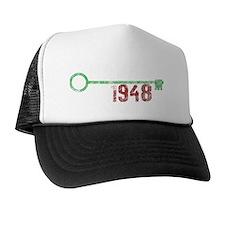 Nakba 1948 Trucker Hat