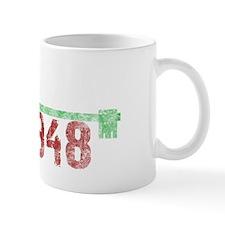 Nakba 1948 Mug