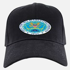 JPAC Logo Patch Baseball Hat