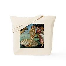 Shower Botticelli BOV Tote Bag