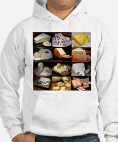 cheese gifts s Hoodie
