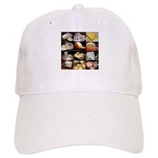 cheese gifts s Baseball Baseball Cap