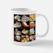 cheese gifts s Mugs