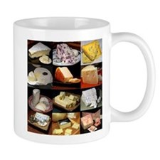 cheese gifts s Mugs