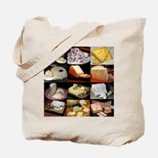 cheese gifts s Tote Bag