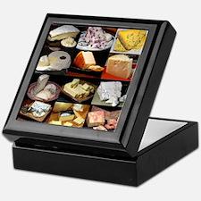 cheese gifts s Keepsake Box