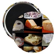 cheese gifts s Magnets