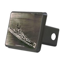 rochester framed panel pri Hitch Cover