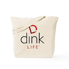 DINKLife logo Tote Bag