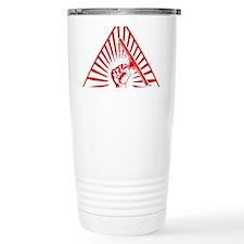 window cleaner revolution Travel Mug