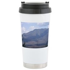 Smokey Mountains Travel Mug