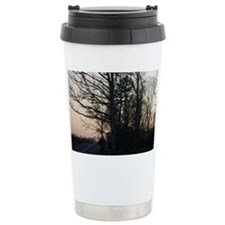 Sunset Travel Coffee Mug