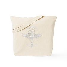 shaman warrior Tote Bag