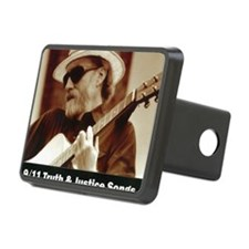 vic_sadot_911truthjustices Hitch Cover