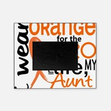 D Aunt Picture Frame