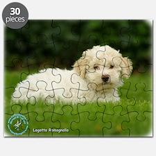 Lagotto Romagnollo 8T19D-24 Puzzle