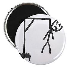 Hangman Magnet