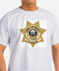 Rangers Badge T-Shirt