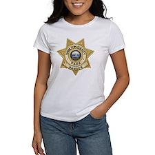 Rangers Badge Tee