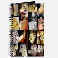 cheese gifts side Journal